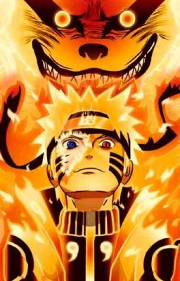Nine Tails Naruto Samcat456789 Wattpad