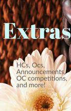 Extras! by TalesOfAstria
