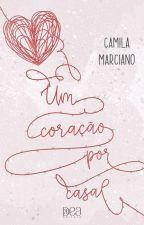 Um coração por Casal by CamilaMarciano7