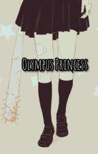 Olympus Princess by kyokyahh