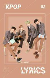 KPOP LYRICS 2 - Big Bang - Let's Not Fall In Love - Wattpad