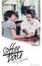 Coffee Date - L.S by lxneboylou