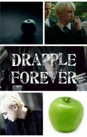 Drapple Forever by lethal-exploder