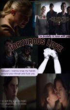 Torturous love by weirdworks__