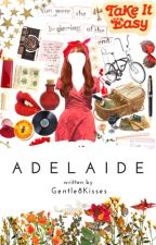 Adelaide by Gentle8Kisses