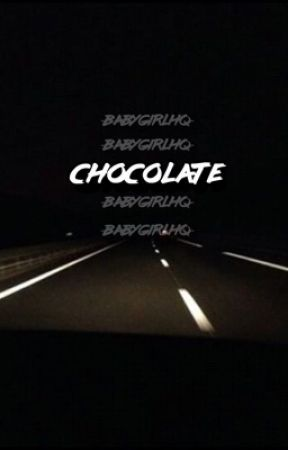CHOCOLATE // GOT7 AMBW by jeontookie