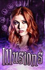 ILLUSIONS   N.M. by mrstarkwewon