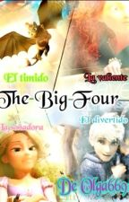 The Big Four by Olga669