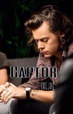 Captor | h.s by Littleroseharry