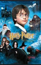 Life as Harry Potter's Twin Sister Philosopher's Stone by AngelHopeWrites
