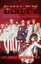 Guilty (Vampire Knight/Naruto Crossover) by Misa_Uchiha