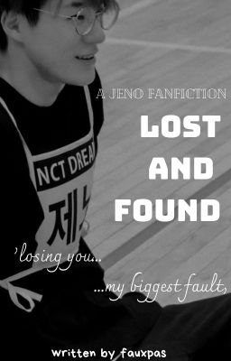 Đọc truyện 𝗷𝗲𝗻𝗼⤞ lost and found