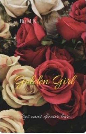 Golden Girl by 1-800-BishYouThot