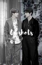 BTS Oneshots (Req. Book) by Junissi