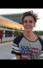 Joe Sugg: I've fallen for a fan by suggsftpll