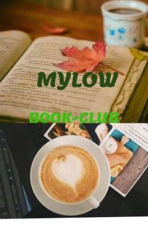 Mylow Bookclub by b-catherine