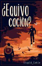¿Equivocación?  ||Stony|| by Stupid_Cokie