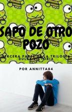 SAPO DE OTRO POZO by Annitta84