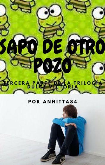 SAPO DE OTRO POZO