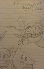 Kirby: Heroes Of Popstar by DimetioDeluxe