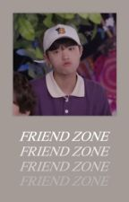 friend zone┊personal! by 01DAEHWIS