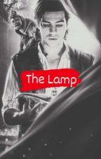The Lamp (Aladdin {Mena Massoud} Fanfic) by infiniteblueskye