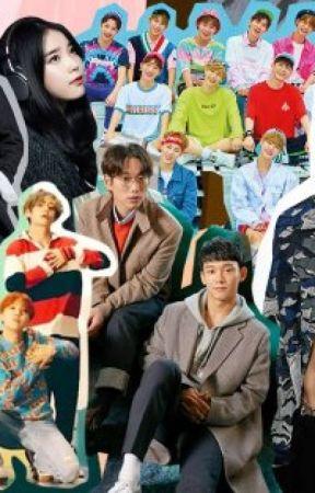 Kpop song english cover - I need U BTS - Wattpad