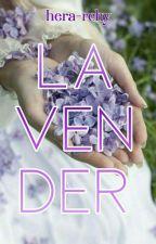 lavender (Unromantics #1) by hera-rchy