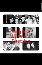 Adopted by One Direction by LondonDreamer14