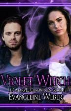 Violet Witch ( The Marvel Chronicles Book 1)✔ by Evangeline_91