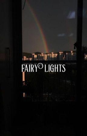 FAIRY LIGHTS [namyoonjin] by joonpiter