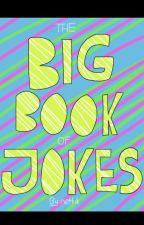 The big book of jokes by nettik