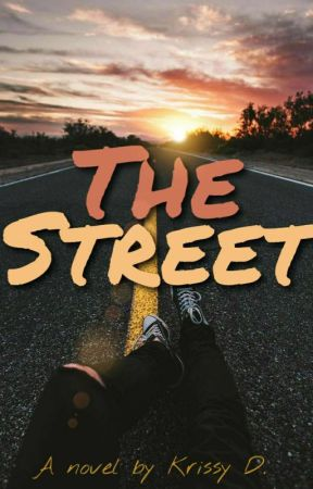 The Street by krissy_writer