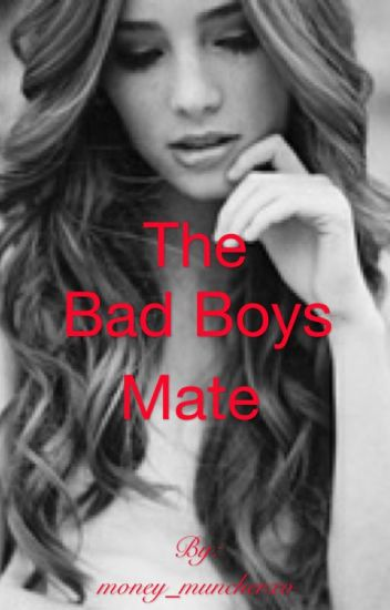 The Bad Boy's Mate