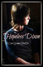 Hopeless Dixon ~Carl Grimes~ by KalissaLoves5SOS