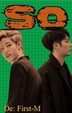 SO [Jackson x Mark] [Got7] by First-M