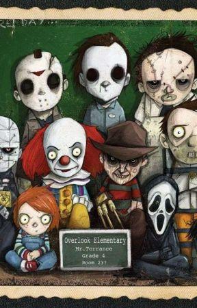 Horror Movie Slasher Origins by xEmoxPsychox