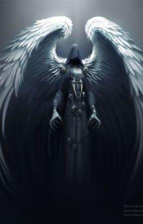Angel of death (male reader x highschool dxd) - Oc bio