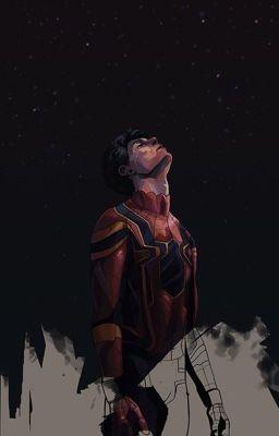 The Damaged Spider (depressed Peter Parker FanFic) - FindingNebula42