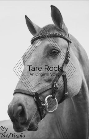 Tare Rock | An Equestrian Story by TwiMishaMations