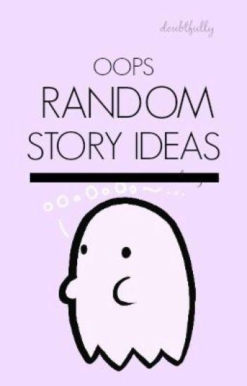 Ideas to write a story on wattpad