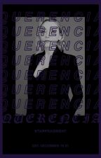 Querencia ━━ 𝐒. 𝐒𝐓𝐀𝐑𝐊 ✓ by starfragment