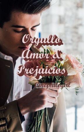 Orgullo, Amor y Prejuicios. by cinephilegirl