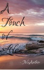 A Touch Of Life by Elegance3d