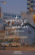 Wynter's Winter by MhizzaTuRnO