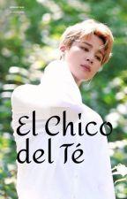 El Chico del Té ↬Kookmin↫ by FlowerJeonJiminie