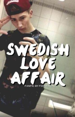 Swedish Love Affair (Olly Molander Fanfic) by foooersau
