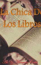 La Chica De Los Libros by Ali_2547