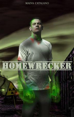 Homewrecker by maevacatalano