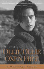 Ollie Ollie Oxenfree by something_genius